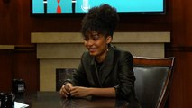 Yara Shahidi on being a woman of color in Hollywood