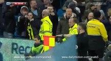 Gabriel Jesus Disallowed Goal Manchester City 0 - 0 Manchester United PL 27-4-2017