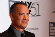 Tom Hanks says he'll boycott NFL over Raiders' Las Vegas move