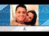Aquí la razón por la que Chicharito cortó con su novia | Imagen Entretenimiento