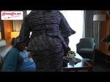 Décès de Papa Wemba  Maman Amazone, la veuve évoque des souvenirs avec son époux
