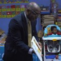 This librarian teaches homeless children a love for reading [Mic Archives]
