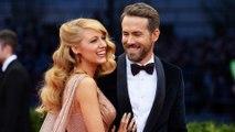 Blake Lively & Ryan Reynolds' Sweetest Moments