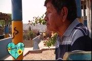 Vino a trabajar a Lima hace 60 años y desde entonces no sabe nada de su familia