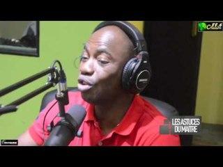Les astuces du maitre   Reverend Pasteur Makosso C  interview Part 5