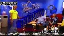 GUERRA DE CHISTES  - LO MEJOR DE GUERRA DE CHISTES 2011. CLASICOS