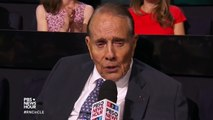 Bob Dole Wants Nixon Back In Washington