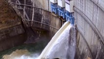 TOP 10 EMERGENCY WATER DISCHARGE - MILLIONS OF CUBIC METERS OF WATER MERGE WITH THE DAMS! 2 Part HD
