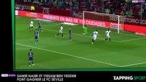Zap Sport 28 avril : Marouane Fellaini craque et donne un coup de boule à Sergio Aguero (vidéo)