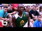 Jamal Crawford 53 Point Game Full Highlights!