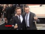 """Breaking Bad"" Season Finale Premiere Bryan Cranston, Aaron Paul, Anna Gunn ARRIVALS"