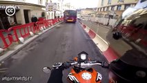STUPID, CRAZY AND ANGRY PEOPLE vs BIKERS - EXTREME ROAD RAGE COMPILATION