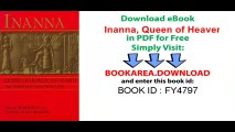 Inanna, Queen of Heaven and Earth_ Her Stories and Hymns from Sumer