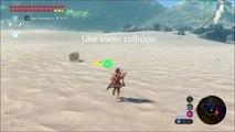 """Un joueur ouvre le coffre """"impossible"""" de The Legend of Zelda: Breath of The Wild"""