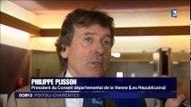 Soir 3 Poitou-Charentes du 15 janvier 2016 [INTEGRALE]