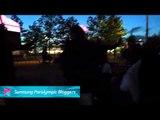 Michael Jeremiasz - Michael Jeremiasz-Party, Paralympics 2012