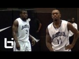 Detroit Pistons' Will Bynum SCORES 50 & UConn PG Ryan Boatright SHOWS OUT at Chi League Pro Am!!