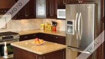 Modern Kitchen Cabinets Remodeling in Mississauga