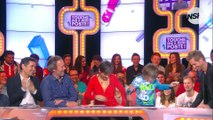 TPMP : Cyril Hanouna se fait enfariner en plein direct par un enfant