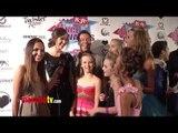Circle of Hope DANCERS Interview at KARtv Dance Awards 2013 at MGM Grand Las Vegas