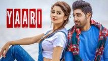 Yaari Song HD Video Guri Ft Deep Jandu 2017 Arvindr Khaira Latest Punjabi Songs