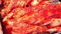 大阪生野 コリアタウン 人の息づかい、キムチと焼肉がかおる街 part 1/2