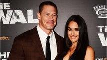 EXCLUSIVE: Nikki Bella Gets Emotional as Fiance John Cena Gushes Over Wedding Plans