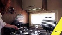 FR17 - AVANT DE REPRENDRE LA ROUTE - HERTZ Trois Soleils : Location de camping-cars