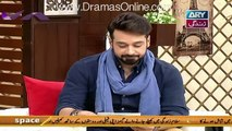 See What Furqan Qureshi Said About Mawra and Mehwish That Shocked Faisal Qureshi
