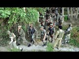 Tangdhar gunbattle : Terrorists attack army base, army officer killed