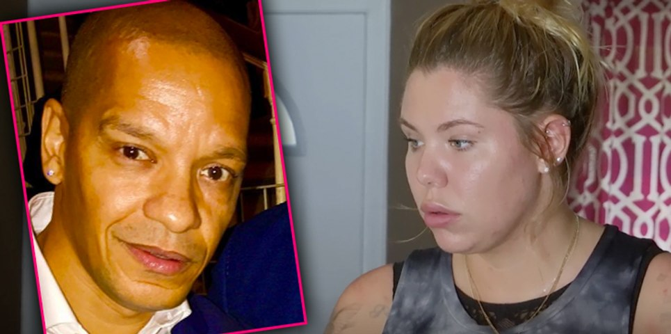 Kailyn's Baby Daddy Scandal Explodes — Is This 'Love And Hip Hop' Star The Father?