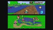 Super Mario Kart - Trailer Nintendo eShop
