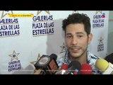 Christian Chávez sobre los rumores de cantar con Dulce María