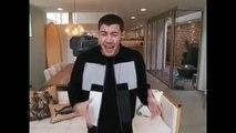 Nick Jonas sings Jealous on Smule