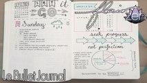 Le Bullet Journal ! Comment aller à l'essentiel? avec Lucile, blogueuse La ptite noisette | FlairZen #2 sur ELLE Girl