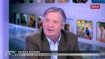 """Un monde en docs - Patrice Duhamel : Ce n'est pas parce que la stratégie politique est spectaculaire que c'est de la politique spectacle"""""""