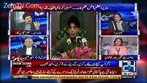 Mera Khayal Main Aaj Ki DG ISPR Ki Tweet General Qamar Bajwa ki Marzi Say Aye Hai - Hamid Mir