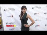 Pooja Batra 11th Annual Indian Film Festival Of Los Angeles Opening Night Gala Arrivals