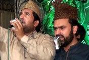 Abid Hussain KHayal Qadri & Syed Zabeeb Masood Sahib, Beautifull Mehfil E Naat By Faroogh E Naat