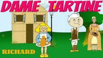 Richard - Dame Tartine
