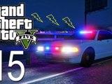 Jeux videos du 63 ( Grand Theft Auto V ) ( Des Amis Reunis - Episode 15  )