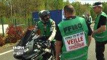 Le Mans 24 Heures Motos: Sécurité renforcé pour les motards