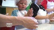 Vacances : Des ateliers pour apprendre comment faire du pain