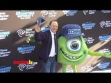 """Monsters University"" World Premiere Arrivals Billy Crystal, Gwen Stefani, Beth Behrs, Sean Hayes"