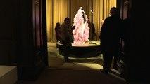 La garde-robe de Dalida exposée à Paris