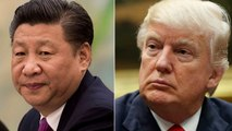 US Allies Concerned Over Improved US China Relations