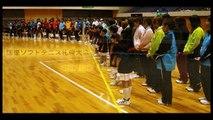 + ソフトテニス + YANG Sheng-Fa / LEE Chia-Hung(TPE) vs. KITO / KAWAMURA 4 + soft-tennis +