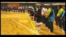 + ソフトテニス + YANG Sheng-Fa / LEE Chia-Hung(TPE) vs. KITO / KAWAMURA 1 + soft-tennis +