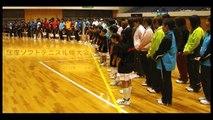 + ソフトテニス + YANG Sheng-Fa / LEE Chia-Hung(TPE) vs. SAITO / OHSAKI 4 + soft-tennis +