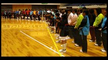LEE / JI vs. SYOZI / WATANABE 5 +++ soft-tennis ソフトテニス +++